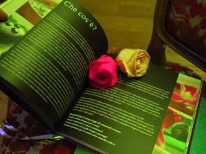 Cromoterapia e Aromaterapia: il libro