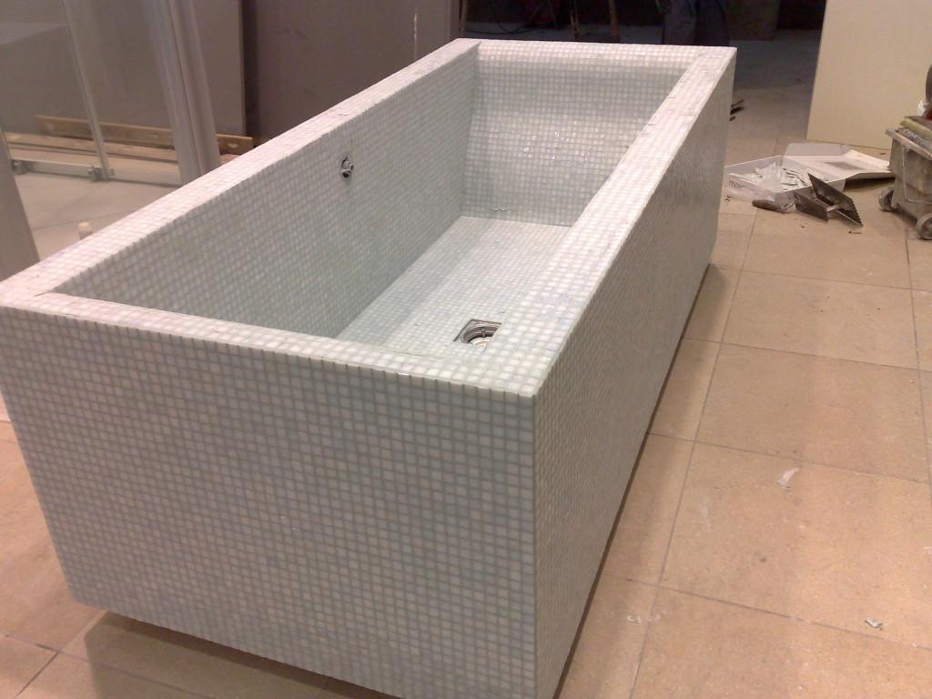 Schluter system meinardi - Bagno in muratura costi ...