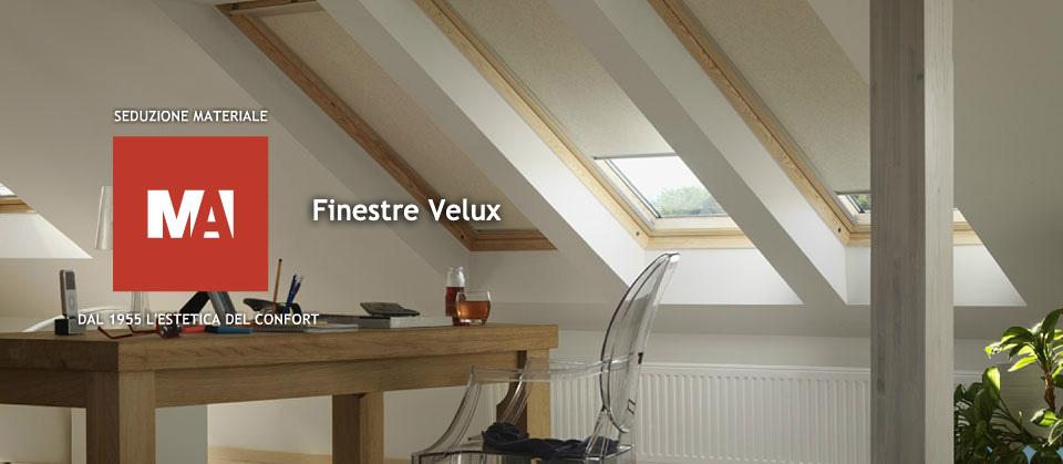 Finestre Velux