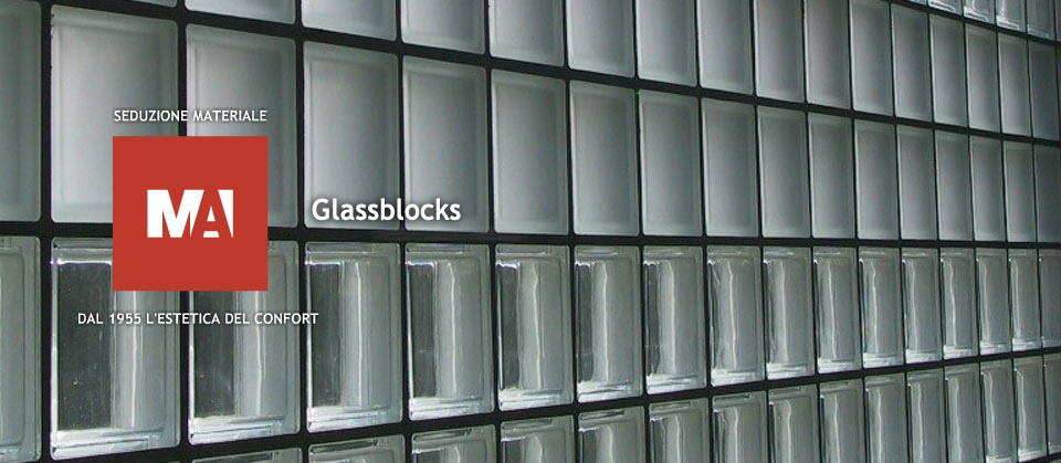 Glassblocks