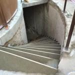 Editing stepsModifica dei gradini