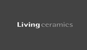 LIVING CERAMICS LOGOLIVING CERAMICS LOGO