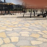 Consolare surface outdoorSuperficie Consolare in esterno