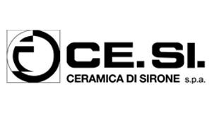 Logo Cesi Ceramica