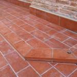 Installation detailsParticolare di posa