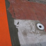 Installation detailsParticolare di posaInstallation detailsParticolare di posa