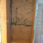 Waterproofing the wallsImpermeabilizzazione delle pareti intonacate