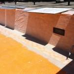 Wall Waterproofing Impermeabilizzazione di muretto