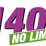 H-40 No LimitsH-40 No Limits