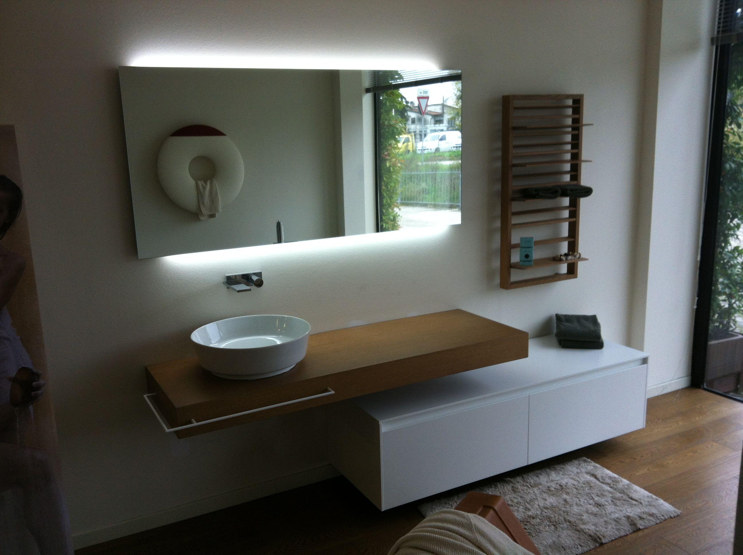 Prodotti in offerta showroom restyling inverno 2013 for Altezza lavabo appoggio