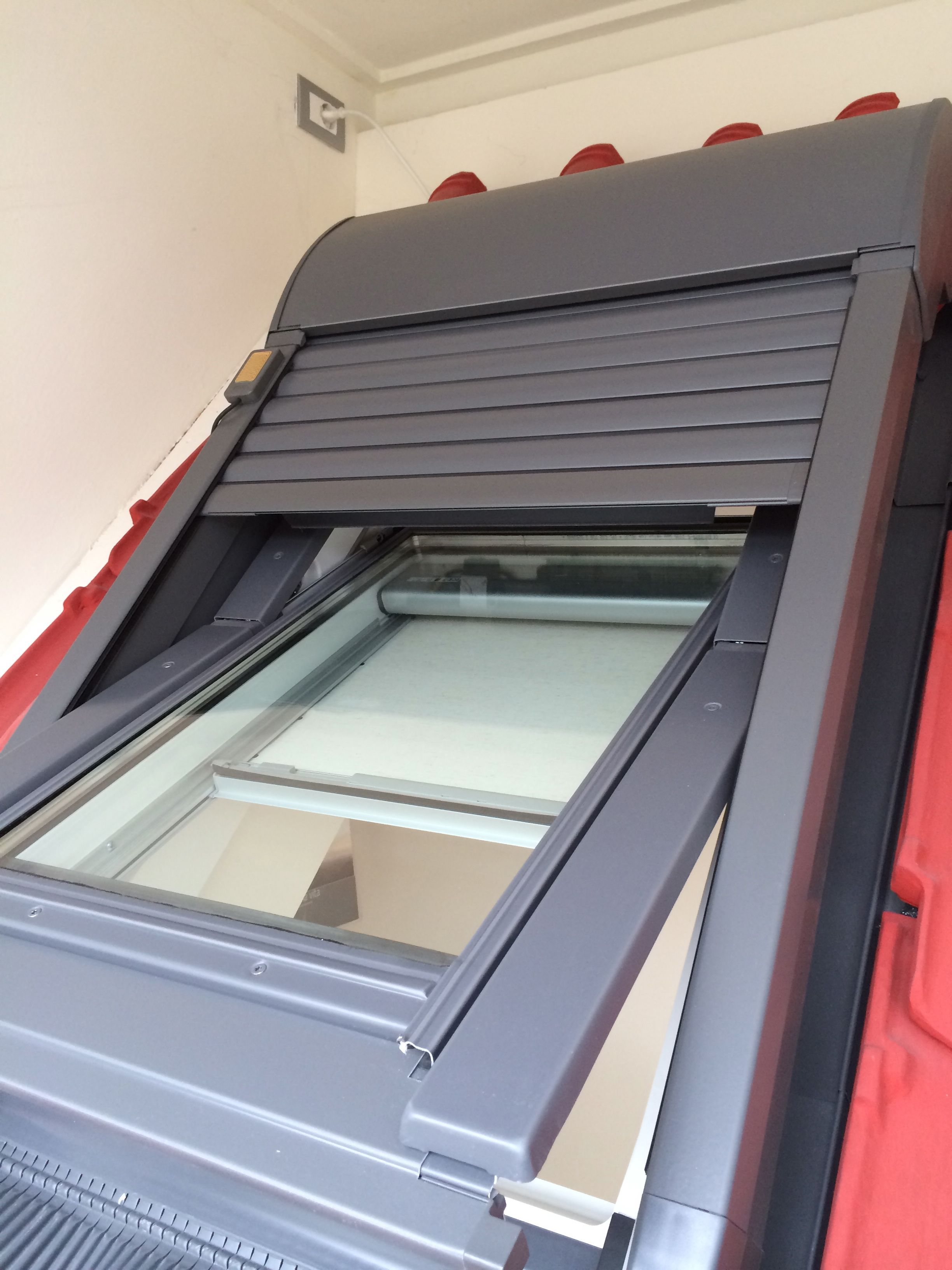 Velux window at special price! - Meinardi