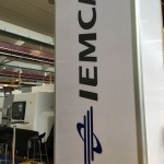 Thanks to Iemca - Bucci Group IndustriesGrazie a Iemca - Bucci Group Industries